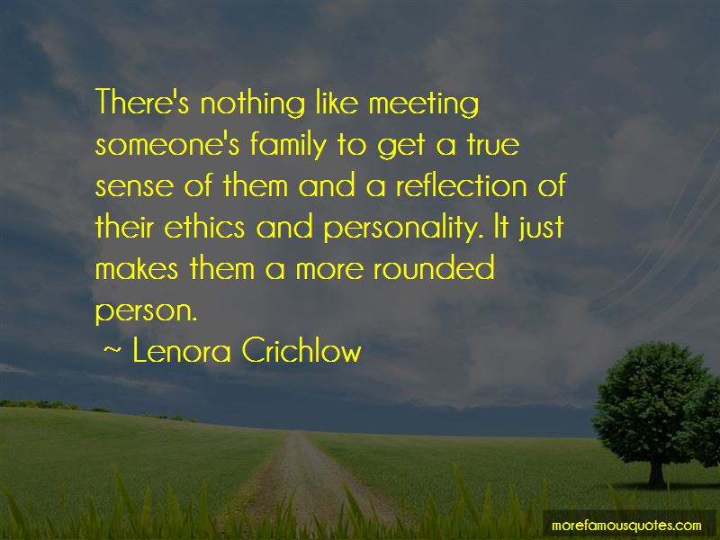 Lenora Crichlow Quotes Pictures 3