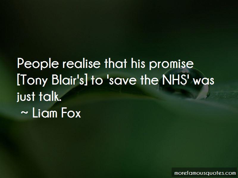 Liam Fox Quotes Pictures 4