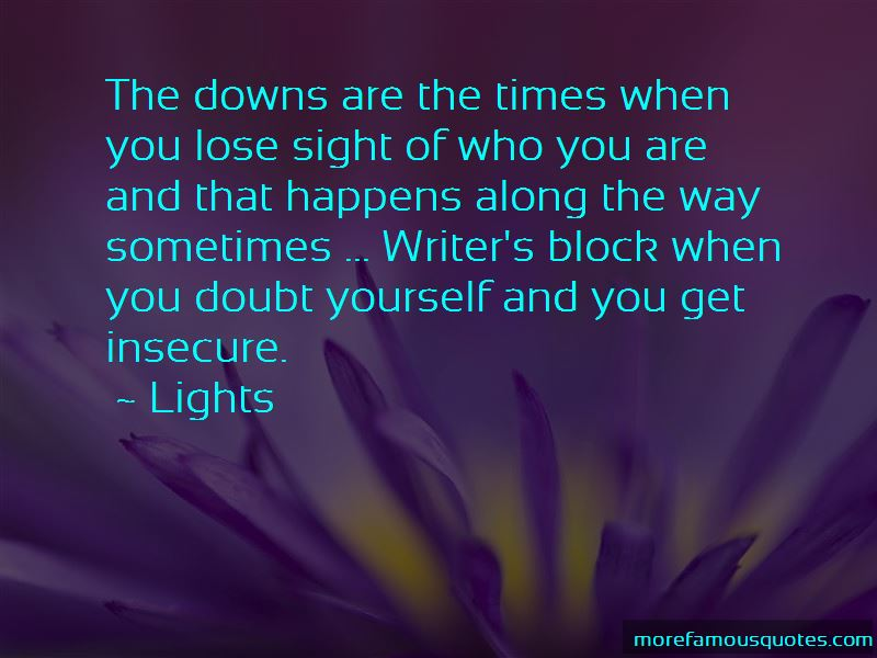 Lights Quotes Pictures 4