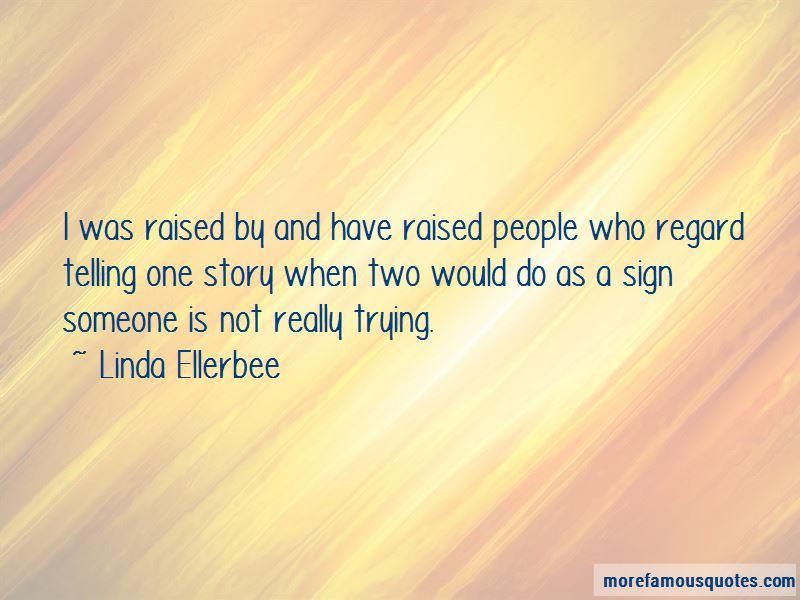 Linda Ellerbee Quotes Pictures 2