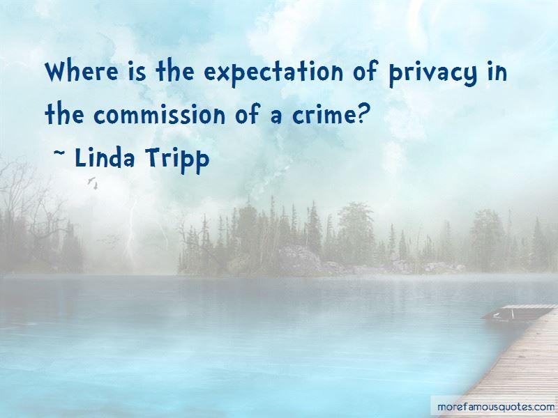 Linda Tripp Quotes Pictures 2