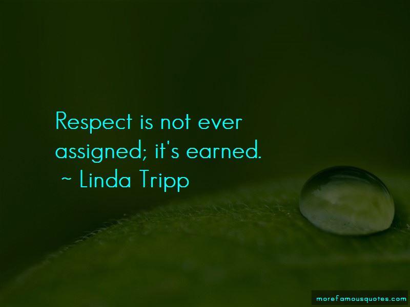 Linda Tripp Quotes Pictures 3