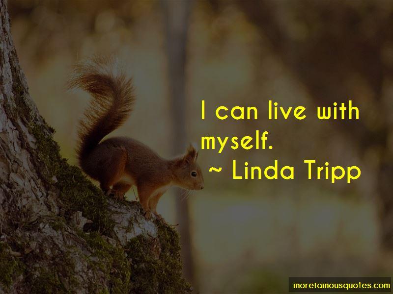 Linda Tripp Quotes