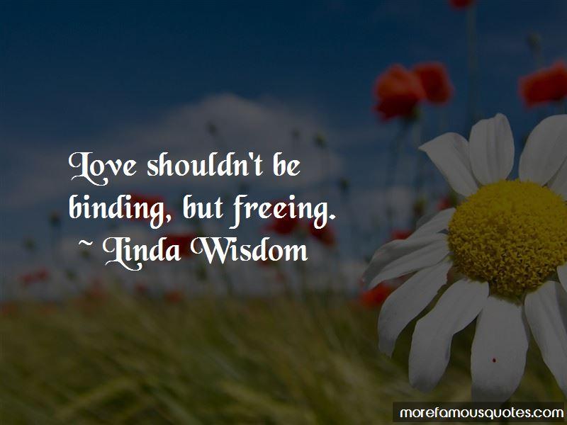 Linda Wisdom Quotes Pictures 2
