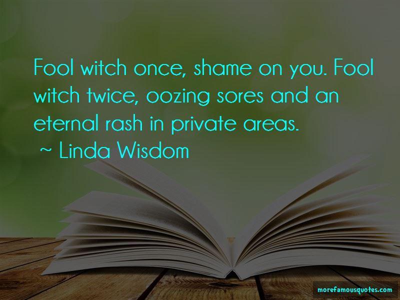 Linda Wisdom Quotes Pictures 3