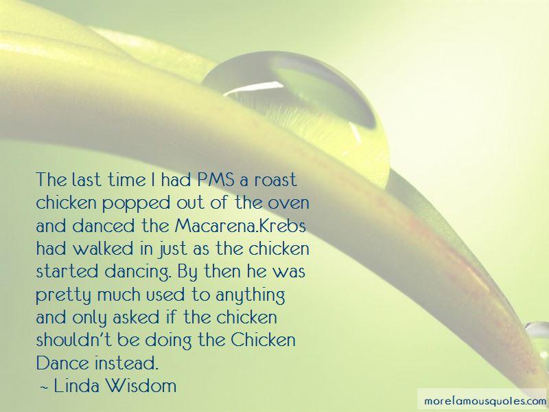 Linda Wisdom Quotes Pictures 4