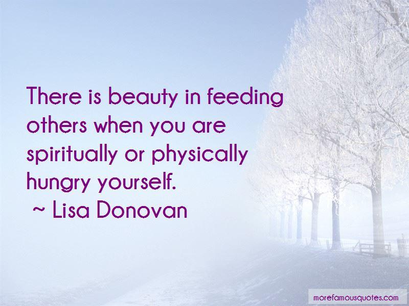 Lisa Donovan Quotes