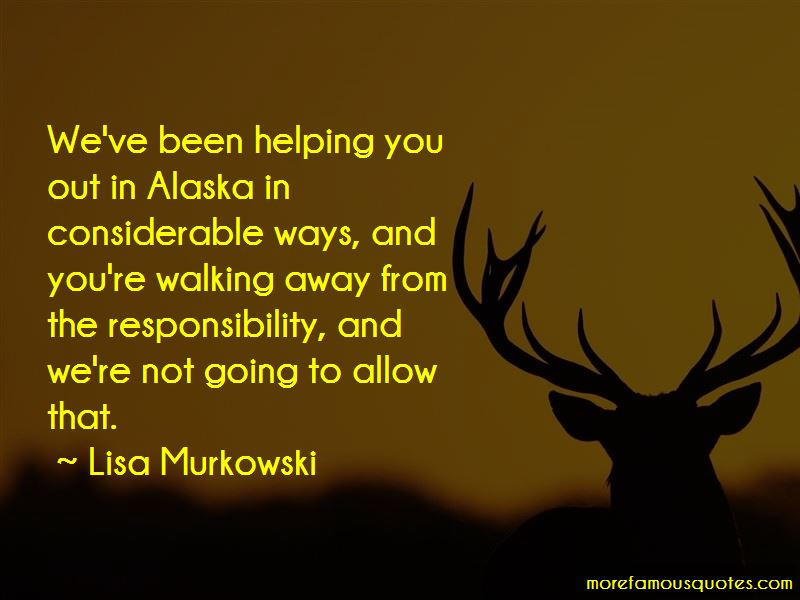 Lisa Murkowski Quotes Pictures 4