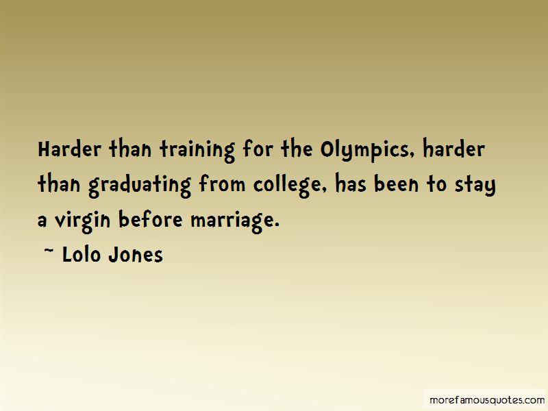 Lolo Jones Quotes Pictures 2