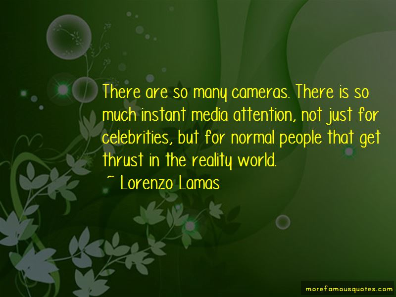 Lorenzo Lamas Quotes Pictures 2
