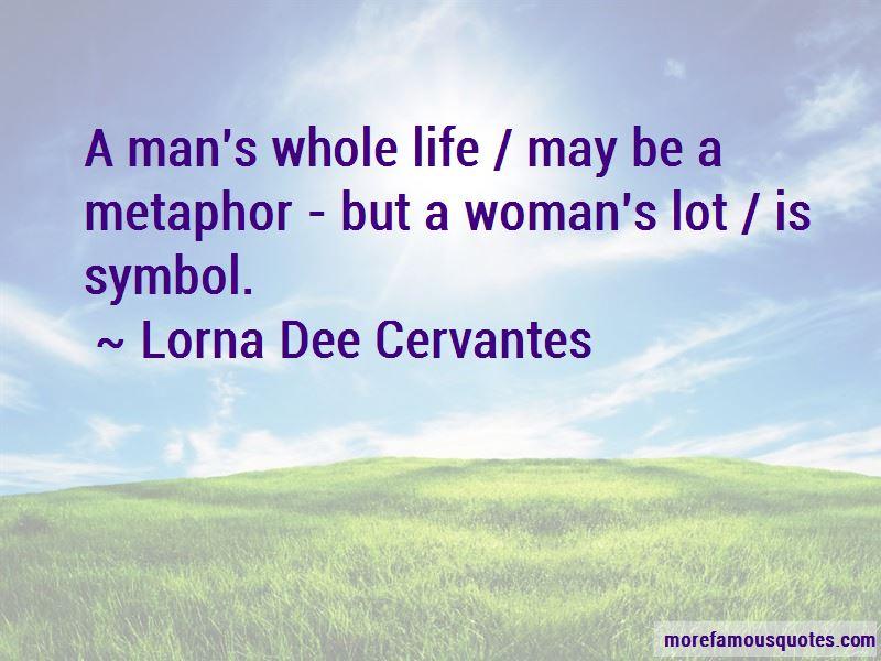 Lorna Dee Cervantes Quotes Pictures 3