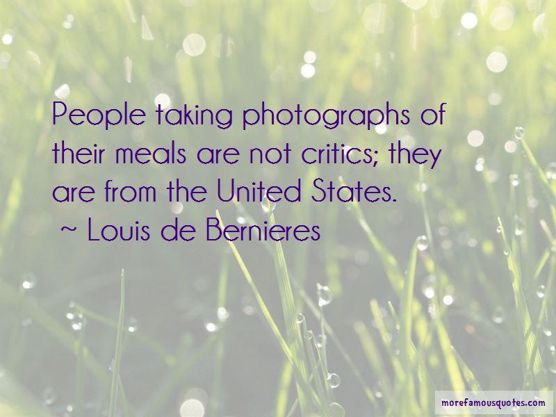 Louis De Bernieres Quotes Pictures 2