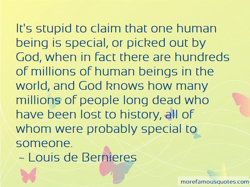Louis De Bernieres Quotes Pictures 4