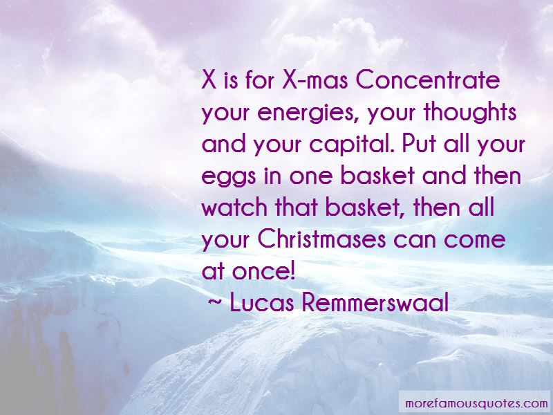 Lucas Remmerswaal Quotes Pictures 3