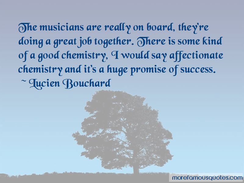 Lucien Bouchard Quotes Pictures 4