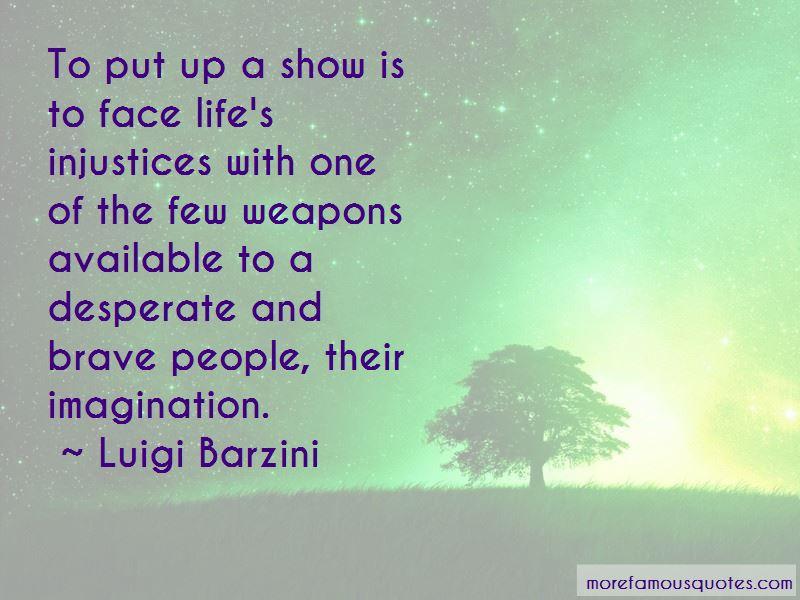 Luigi Barzini Quotes Pictures 3