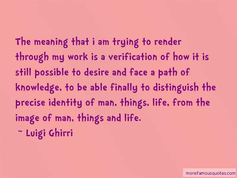 Luigi Ghirri Quotes