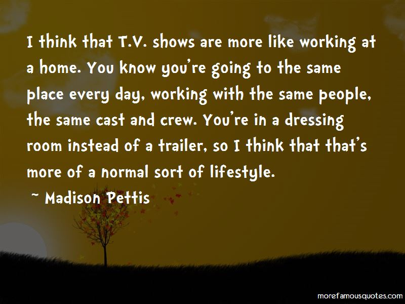 Madison Pettis Quotes Pictures 2
