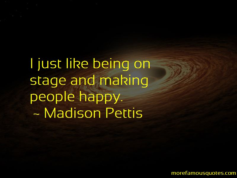 Madison Pettis Quotes Pictures 4