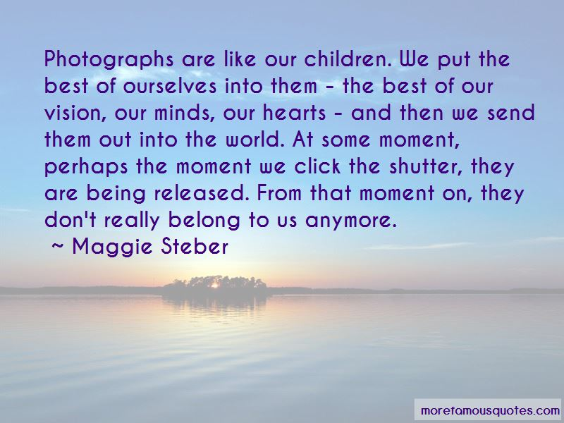 Maggie Steber Quotes Pictures 2