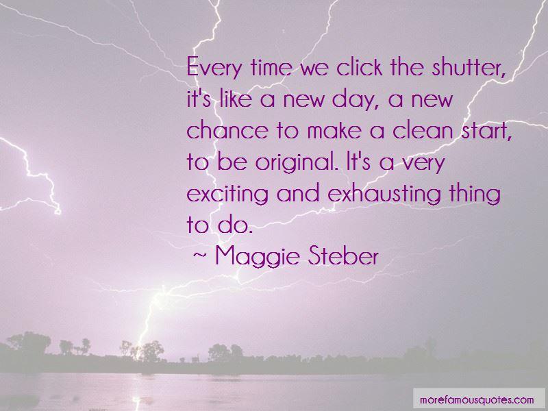 Maggie Steber Quotes