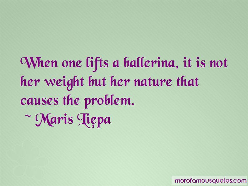 Maris Liepa Quotes