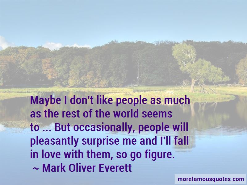 Mark Oliver Everett Quotes Pictures 2