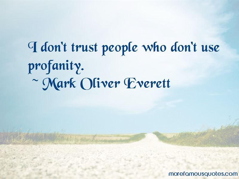 Mark Oliver Everett Quotes Pictures 3