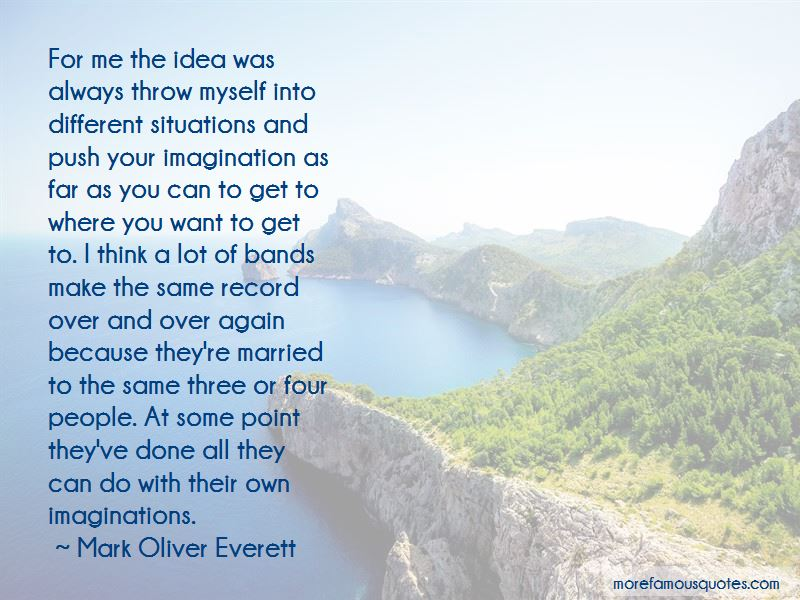 Mark Oliver Everett Quotes Pictures 4