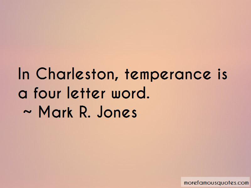 Mark R. Jones Quotes Pictures 2