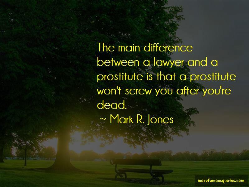 Mark R. Jones Quotes Pictures 3