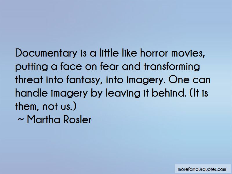 Martha Rosler Quotes Pictures 3