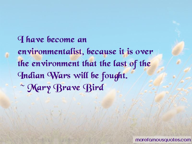 Mary Brave Bird Quotes Pictures 3