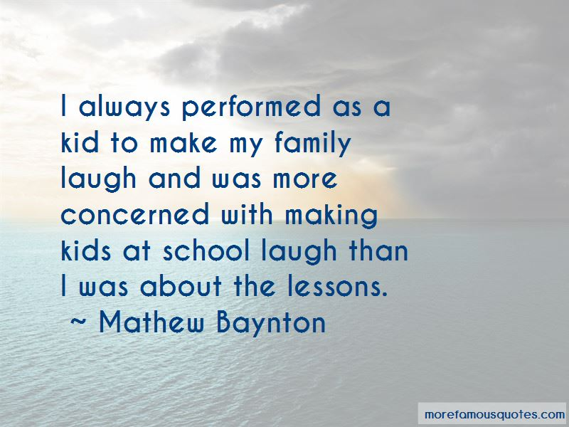 Mathew Baynton Quotes Pictures 3