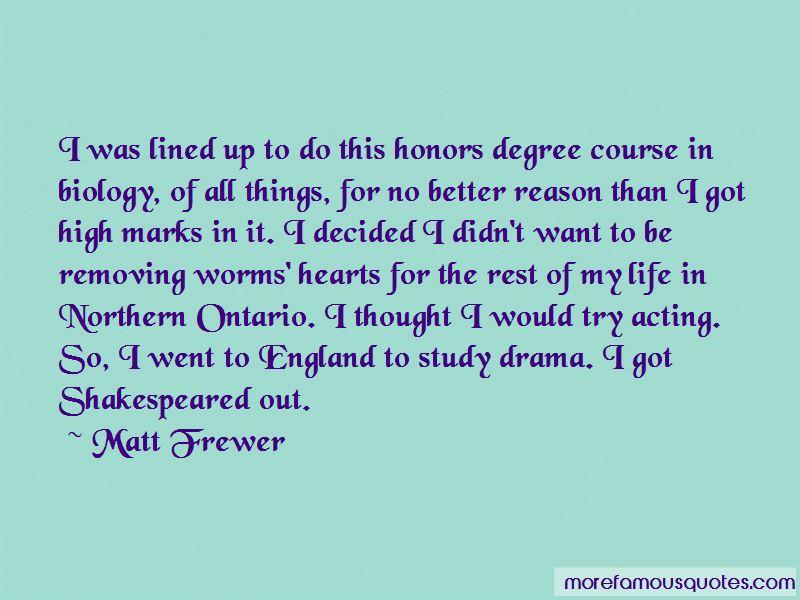 Matt Frewer Quotes Pictures 3