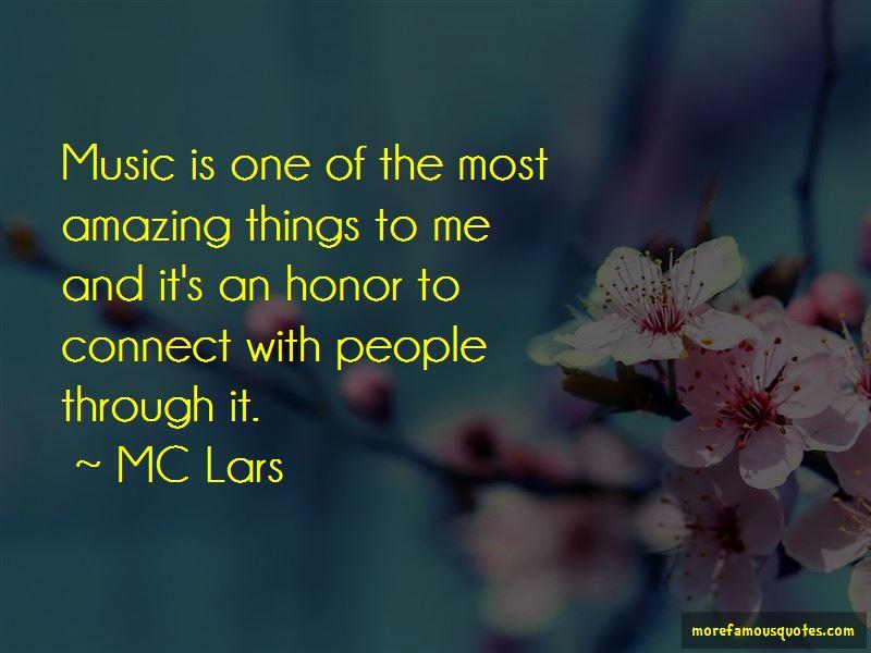 MC Lars Quotes Pictures 3