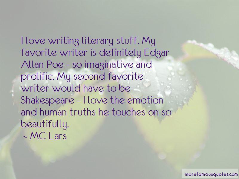 MC Lars Quotes Pictures 4