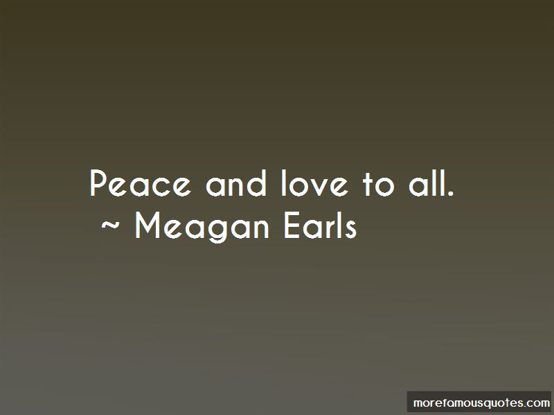 Meagan Earls Quotes Pictures 2