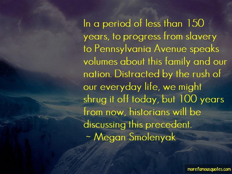 Megan Smolenyak Quotes Pictures 3