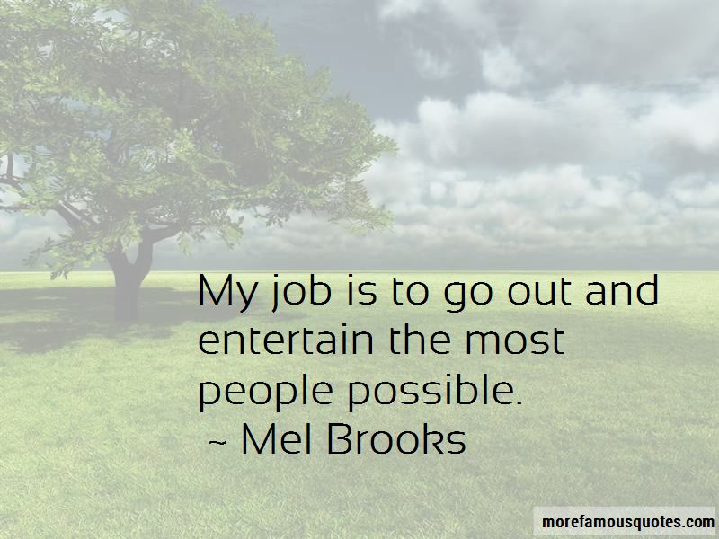 Mel Brooks Quotes Pictures 4
