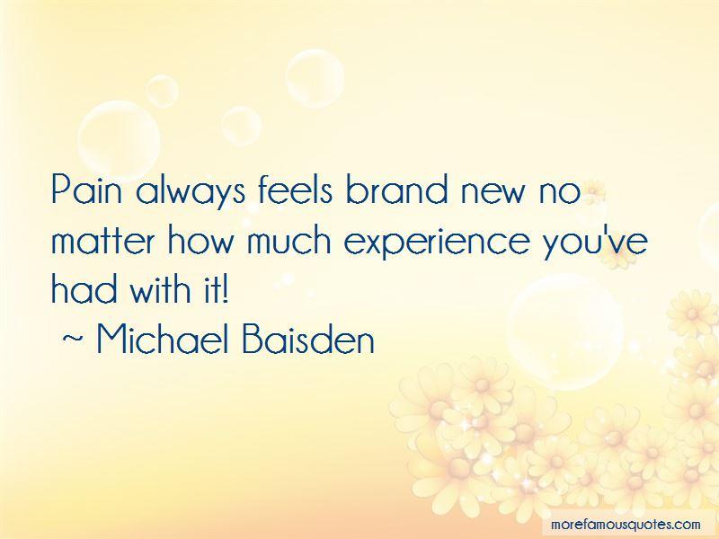 Michael Baisden Quotes Pictures 2