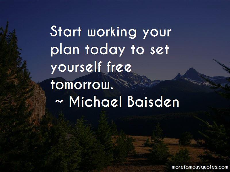 Michael Baisden Quotes