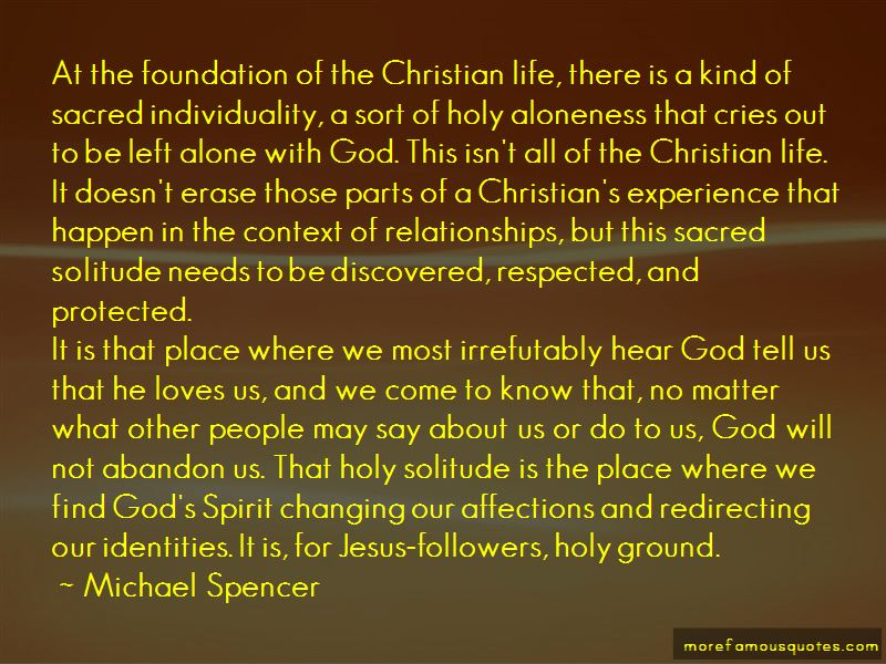 Michael Spencer Quotes Pictures 4