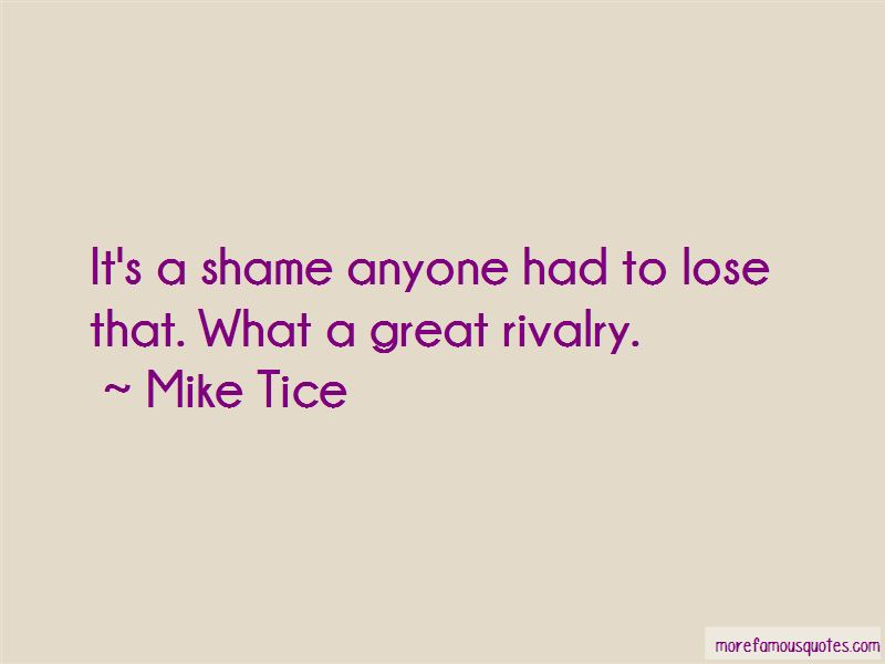 Mike Tice Quotes Pictures 3