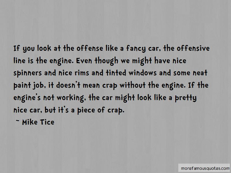 Mike Tice Quotes Pictures 4