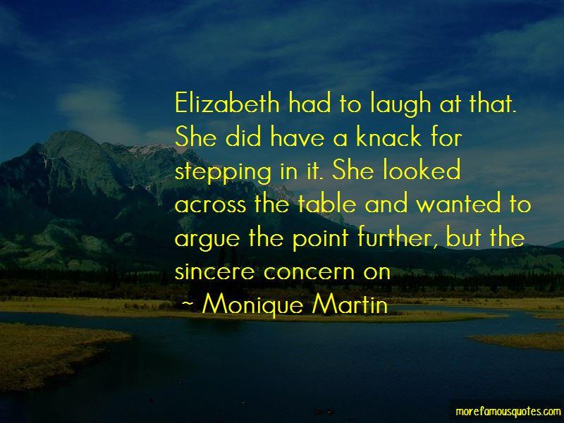 Monique Martin Quotes Pictures 2