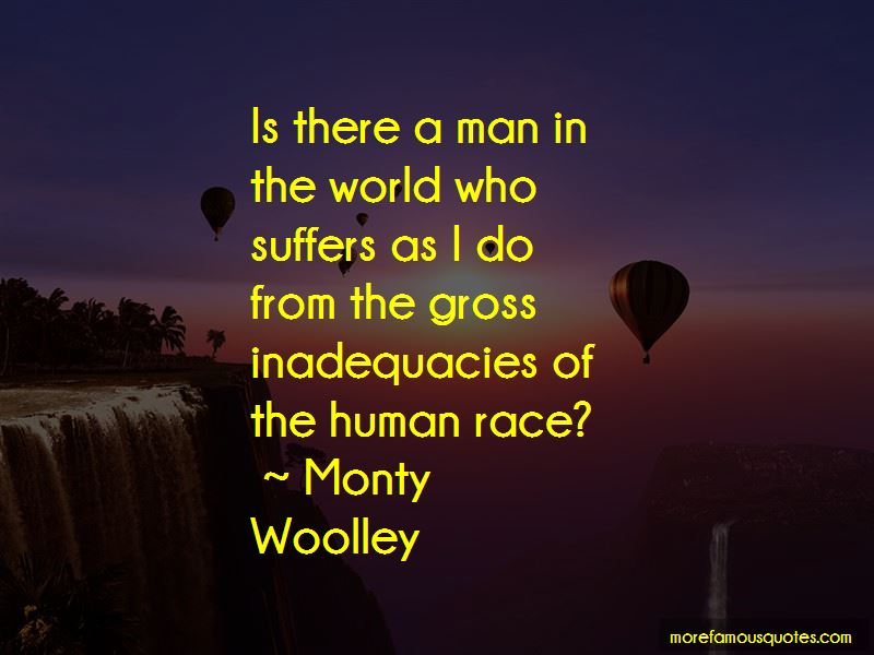 Monty Woolley Quotes Pictures 2