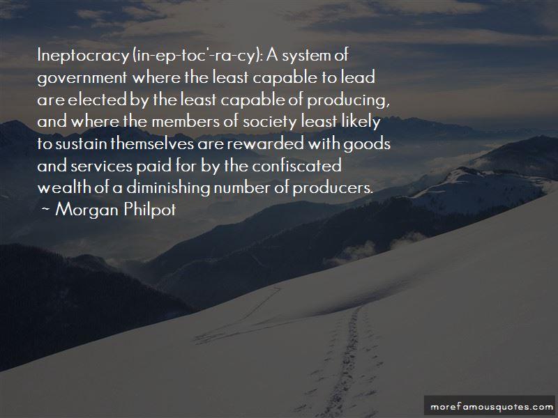 Morgan Philpot Quotes