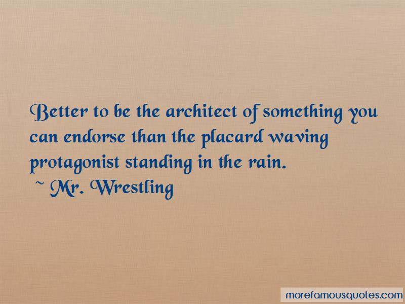 Mr. Wrestling Quotes Pictures 2