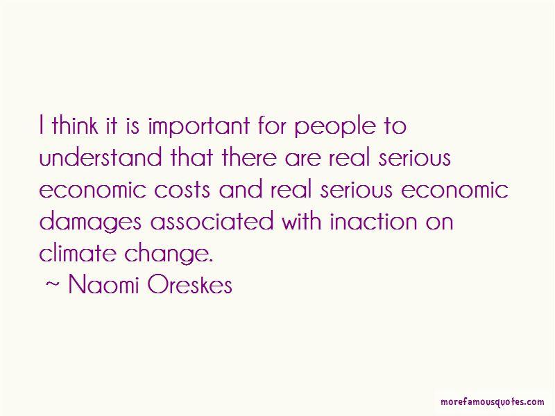 Naomi Oreskes Quotes Pictures 4